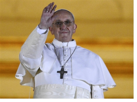 Pope Francis ! #2