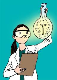 Faith & Science 2
