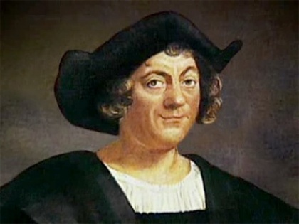 christopher columbus not a hero A hero or an exploiter, a brilliant explorer or a clod who could not tell  a latter- day christopher columbus will amuse sun worshippers on a.