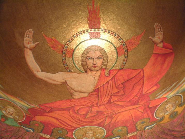 Christ in Majesty2