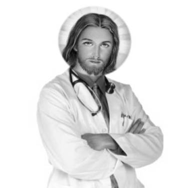 Image result for god is a doctor