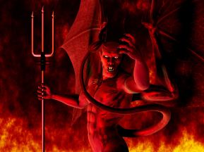1c - satan-widescreen-hd-wallpaper-background