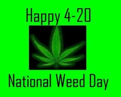 national-weed-day